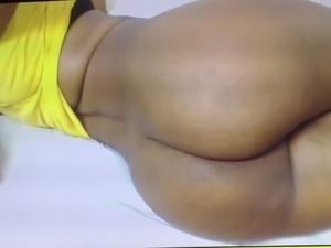 Perfect African Phatty