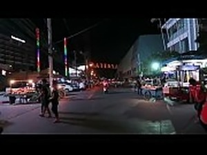 Sex Tourist in Pattaya Thailand!