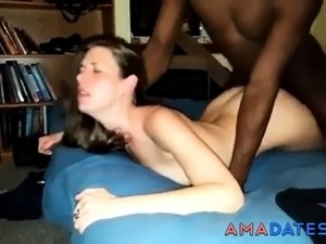 Husband Records His Wife Fucking Another Man