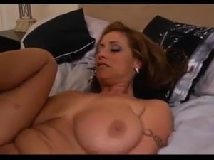 Mature sex with lucky young