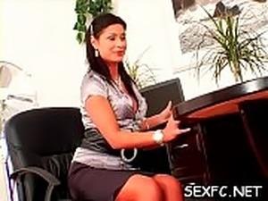 Females share the same jock in superb back yard clothed porn