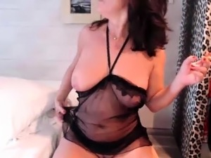 Jerk off instructions while my nipples get hard