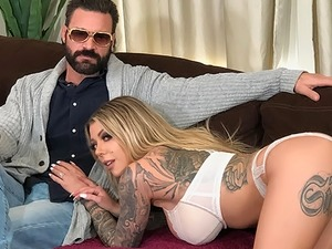 TOUGHLOVEX Karma RX gets the doctors special treatment