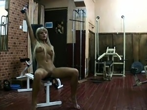 Reality movie of amateur fucking blonde hooker