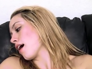 Pov reality amateur slut in homemade sucking and fucking