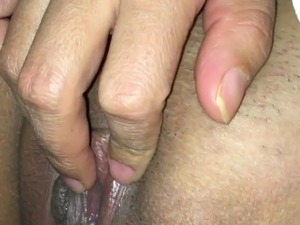 My horny pinay wife