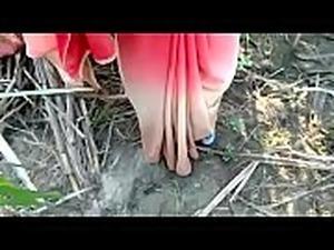 भाभी की खेत में चुदाई