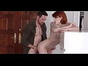 WOW! Hairy MILF Pray For Cum In Her Ass